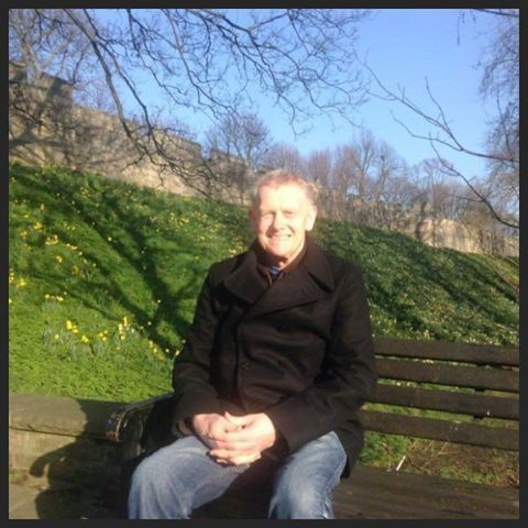 Paul Thomas-Peter - United Kingdom - Hallwang Clinic